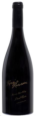 Kings Ransom Pinot Noir Russian River